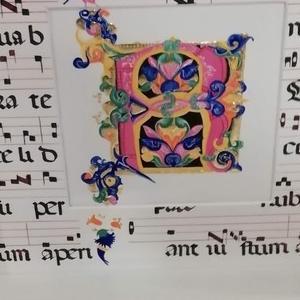 Warsztaty z kaligrafii 9