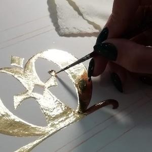 Warsztaty z kaligrafii 3