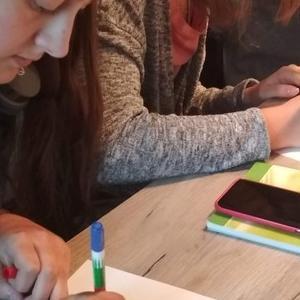 Warsztaty efektywnej nauki 16